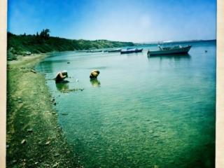 Saros, Turkey