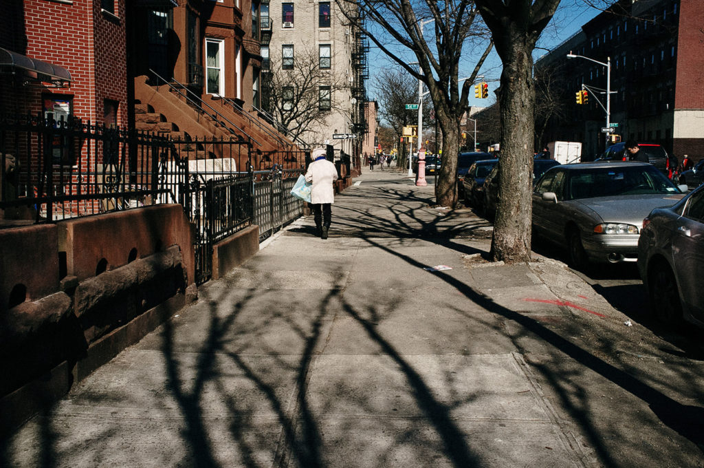 Brooklyn, NY © April Renae