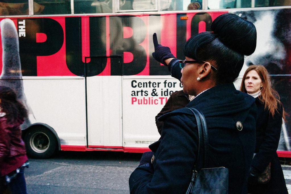 NYC, NY © April Renae