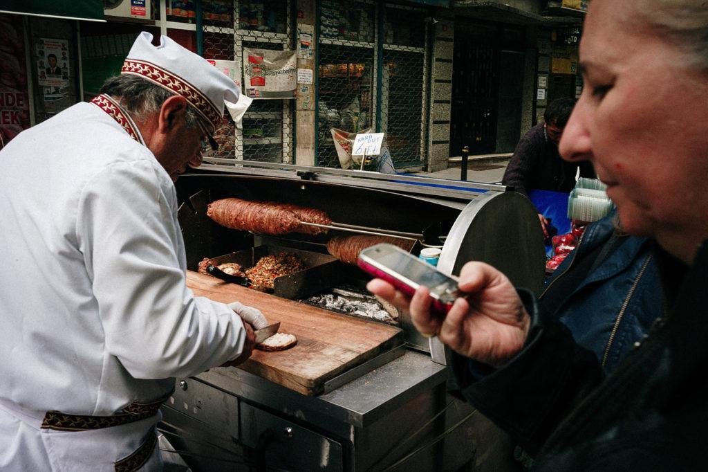 Istanbul, Turkey  © April Renae