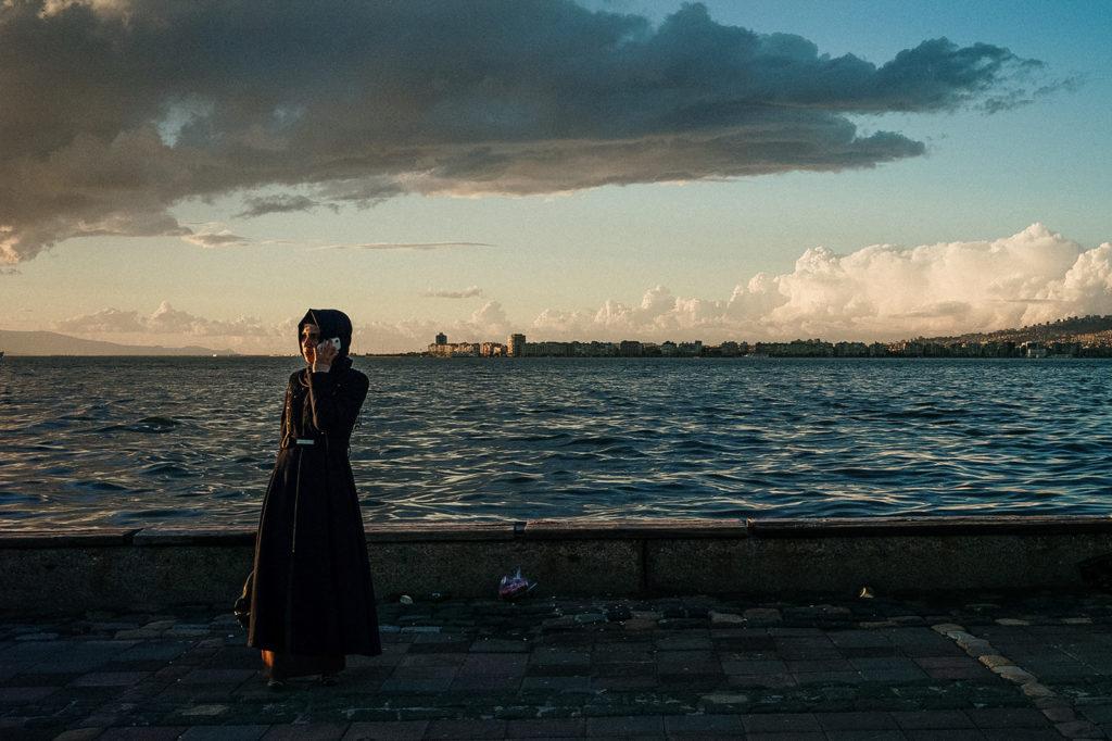 Istanbul, Turkey 2014 © April Renae